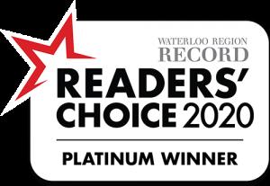 Decks and Fences Platinum Award 2020