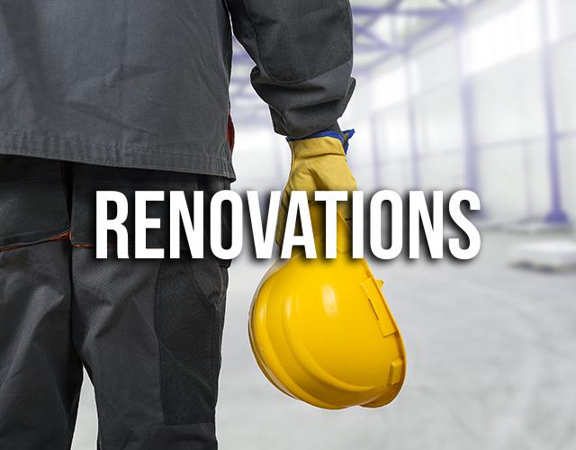 General Contractor Kitchener-Waterloo - Renovations