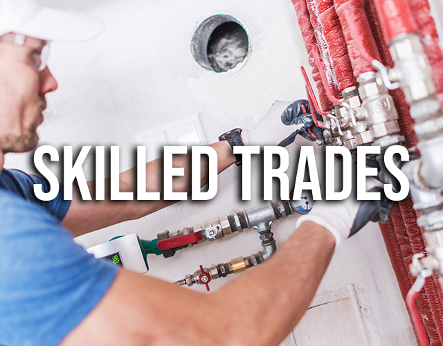 General Contractor Kitchener-Waterloo - Skilled Trades