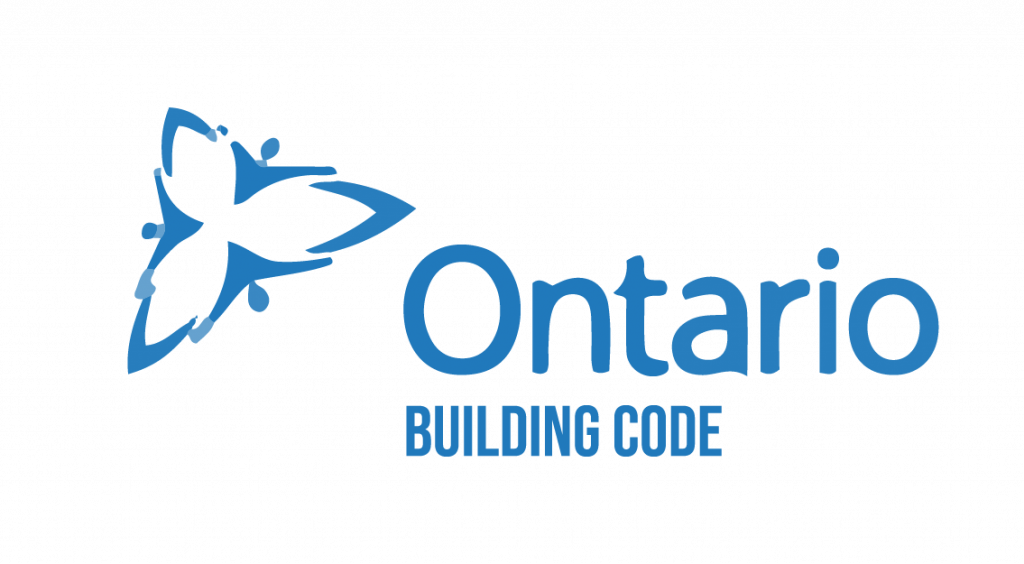 Ontario Building Codes