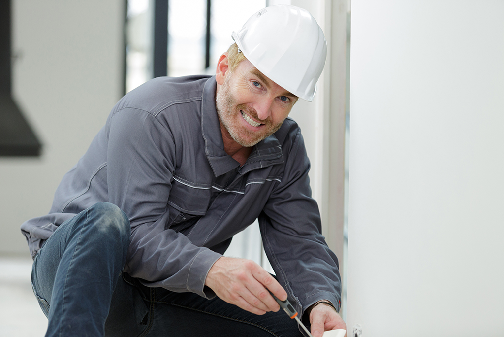Skilled Trades Electrician